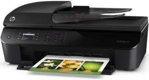 HP Officejet 4630 e All in One printer