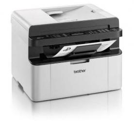 Brother MFC 1810 A4 Mono Laser Multifunction All In One Printer