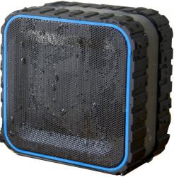 bluetooth spash proof speaker