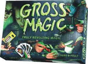 drumond park gross magic