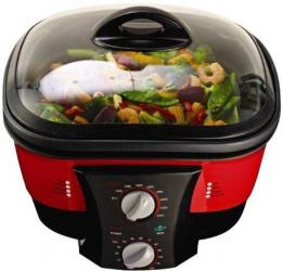 Go Chef 8 in 1 Multi Cooker