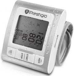 Prestigio Smart Blood Pressure Monitor