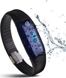 Prestigo Smart Health Pedomoter Wrist Band