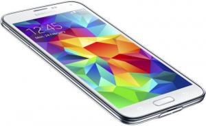 samsung galaxy S5 android smart phone