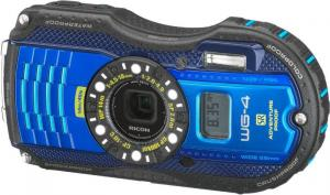Ricoh WG 4 GPS Waterproof Digital Camera
