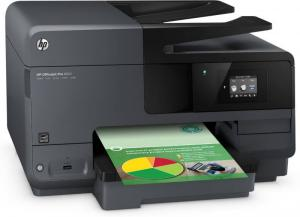 HP Officejet Pro 8610e All in One Printer