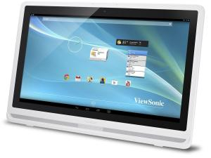 ViewSonic VSD241 24 inch Android Display with Touch Capabilities