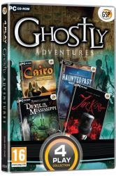 avanquest ghostly adventures
