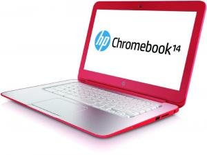 hp chromebook Q012SA