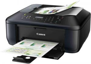 Canon PIXMA MX395 All In One Colour Printer