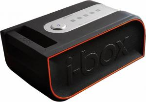 iBox Max aptX Bluetooth 30W HiFi Speaker with NFC