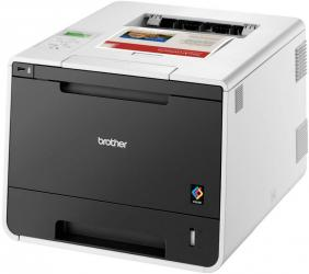 Brother HL L8250CDN High Speed A4 Laser Colour Printer