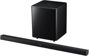 Review Samsung Hw H550