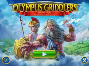 game olympus griddlers