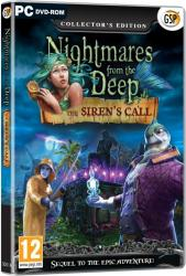 avanquest mightmares from the deep sirens call