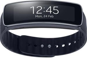samsung R3500 Gear Fit Smart Watch