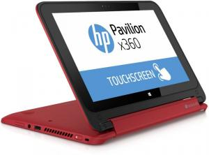 HP Pavilion x360 11 n000es convertable laptop tablet