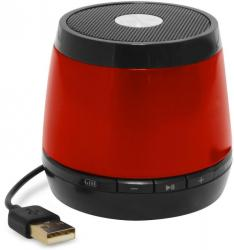 HMDX HX P230RDA EU Jam Bluetooth Wireless Portable Speaker