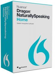 dragon naturally speaking 13 speech recognition