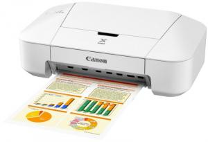 Canon PIXMA iP2850 Desktop Printer