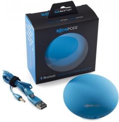 Boompods Downdraft Bluetooth Portable Speaker