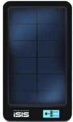 freeloader ISIS solar panel battery charger