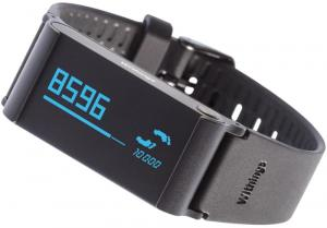 Withings Pulse O2 Activity Sleep Heart Rate SPO2 Tracker