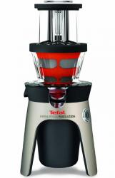 Tefal ZC500H40 Infiny Press Revolution Juicer with Two Filters for Juice