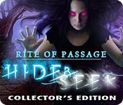 rite of passage collectors edition