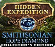 hidden expedition Smithsonian Hope Diamond