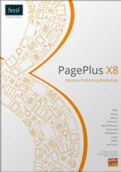 pageplus x8 publishing software