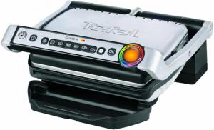 Tefal OptiGrill with Automatic Thickness and Temperature Measurement