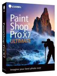 paintshop pro x7 pro ultimate