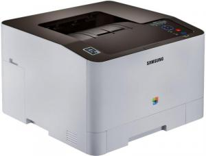 Samsung Xpress C1810W Colour Laser Printer