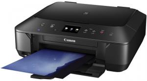 Canon PIXMA MG5650 All in One Wi Fi Printer