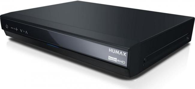 Review : Humax 320GB PVR