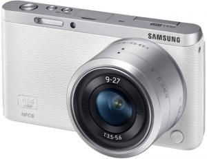 samsung nx mini compact digital camera