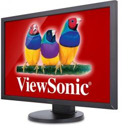 ViewSonic VG2438SM 24 Inch Screen LED Lit Monitor