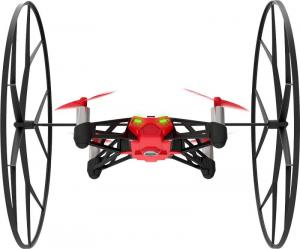 Minidrone Rolling Spider Parrot Gadget Toy