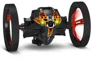 Parrot Jumping Sumo Wi Fi Controlled Insectoid Robot