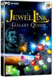 avanquest jewel link galaxy quest