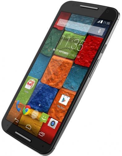 Review : Motorola Moto X Second Generation
