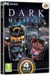avanquest 4 Play Dark Mysteries