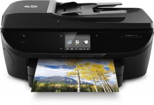 hp envy 7640 multi function printer