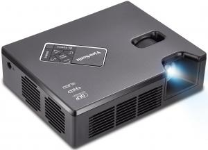 Viewsonic PLED W800 WXGA DLP Ultra Portable Projector