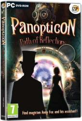 panopticon path of reflections