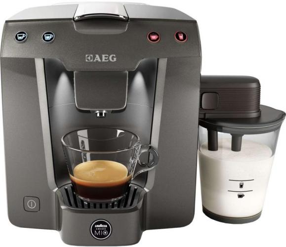modo mio lavazza coffee machine