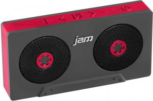 Jam Rewind Bluetooth Wireless Speaker