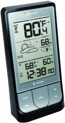 oregon scientific bar218hg weather station