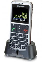 Amplicomms Powertel M8000 Mobile Phone